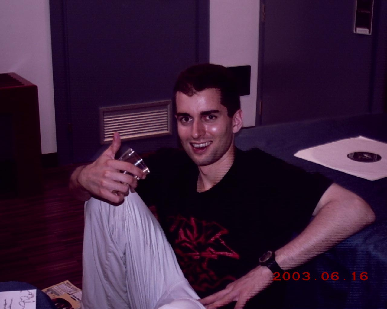 Amiga Shock Force - Crush-Suicide EP
